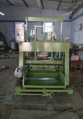 Hollow Block Automatic Machine