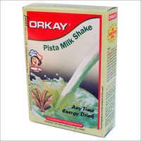 Pista Milk Shake