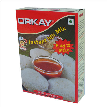 Instant Idly Mix 200g