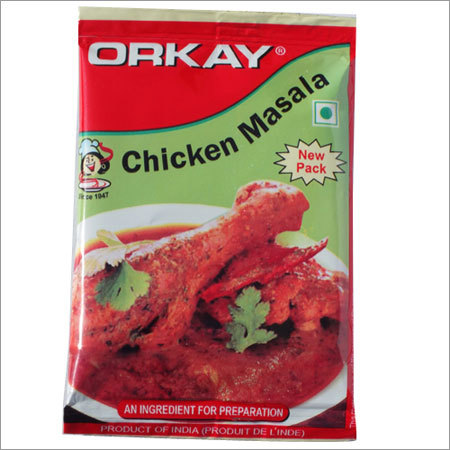 Chicken Masala 10gm
