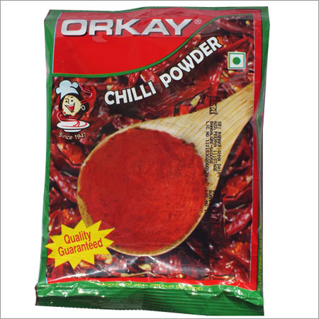 Chilli Powder
