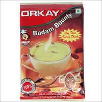 Badam Bounty Milk Shake