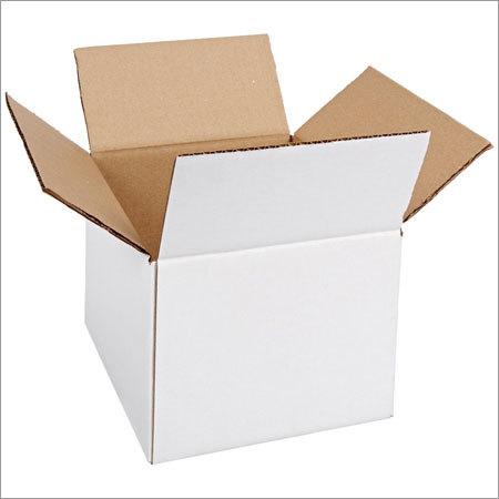 Duplex Board Paper Boxes