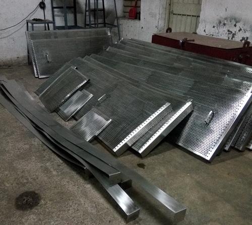 SS  Fabrication