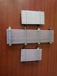 PERFORATED  STRAINER