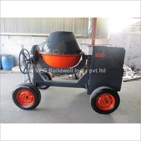 Heavy Duty Concrete Mixer Machine