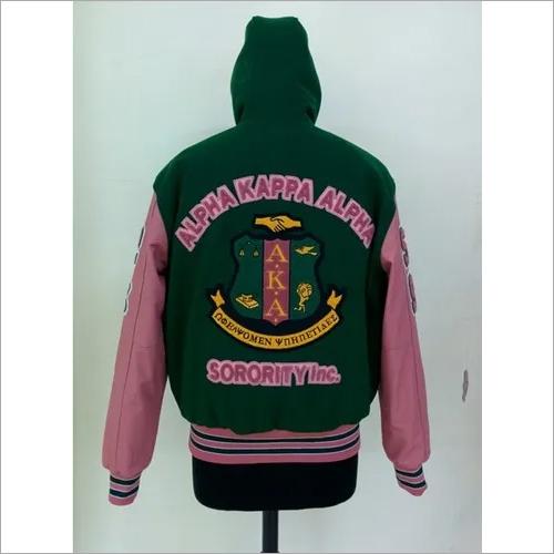 School Varsity Jacket