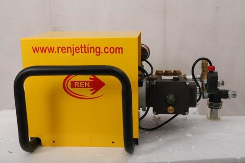 High Pressure Car Washer Machine