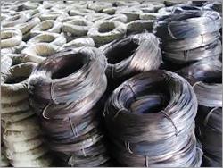 Steel Binding Wire