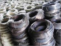 Steel Binding Wire