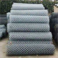 Compact Chain Link Fencing Wire
