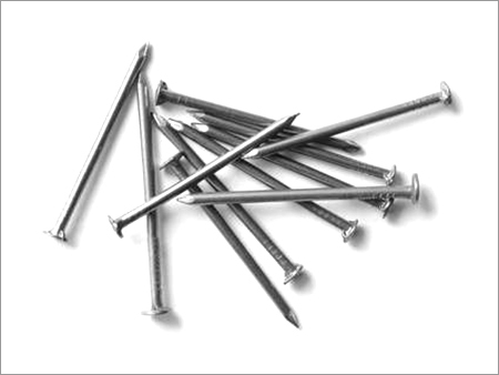 Galvanised Raw Nails