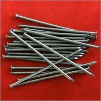 Galvanised Round Wire Nails