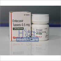 Cronivir Entecavir 0.5mg