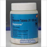 Dapsone Diaminodiphenylsulfone Tablets