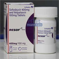 Resof Sofosbuvir Tablets