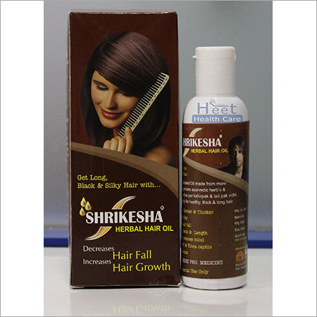 Shri Kesha Hair Oil
