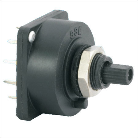 Industrial Rotary Switches