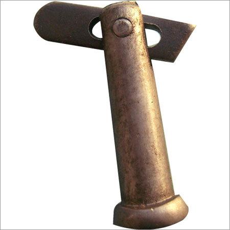 Scaff Brace Lock Pin