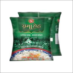 Special Rozana Basmati Rice