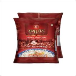 Super Premium 1121 Basmati Rice
