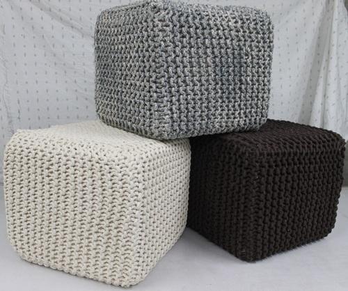 Cubicle Footstool