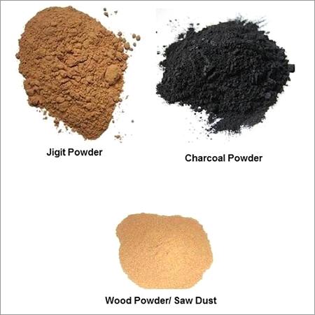 Agarbatti Raw Material