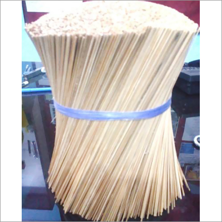 Incense Round Bamboo Sticks