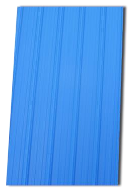 upvc multi layer roofing sheet