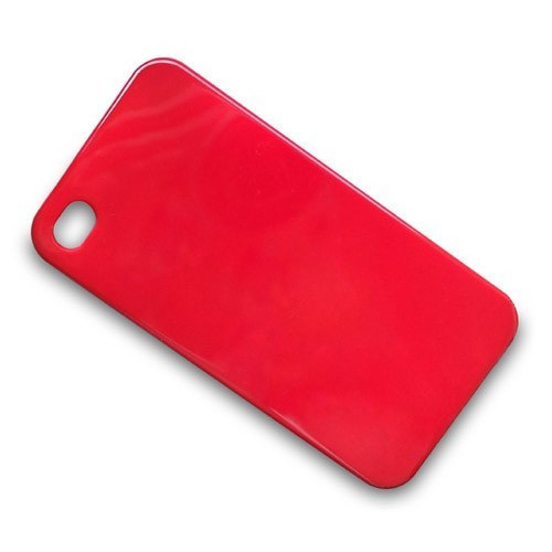 Plain Mobile Covers