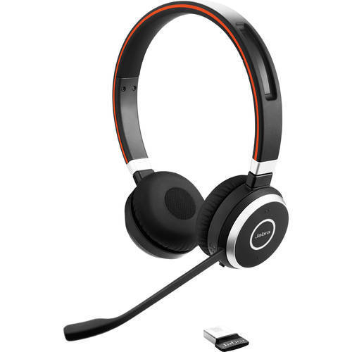 Overhead Bluetooth Headphones with Microphone