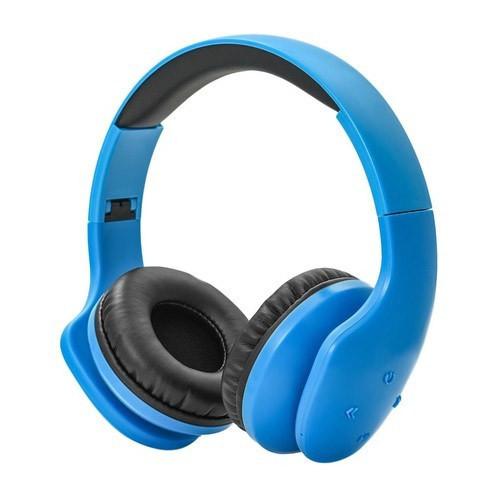 Overhead Foldable Bluetooth Headphones