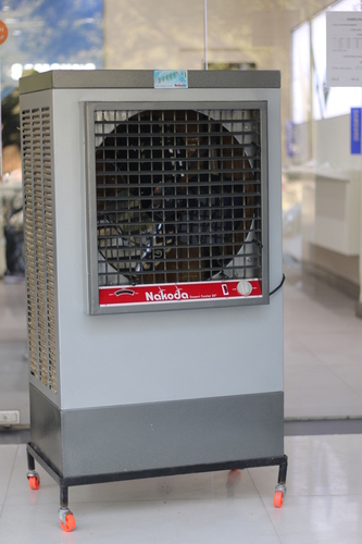 Electric Air Coolers