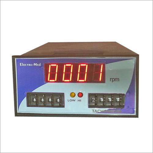 Tachometer Hi Lo