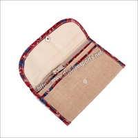 Jute Handmade Clutch Bags