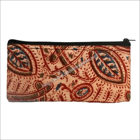 Designer Jute Clutch Bags