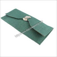 Party Wear Jute Clutch Bags