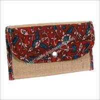 Modern Jute Clutch Bags