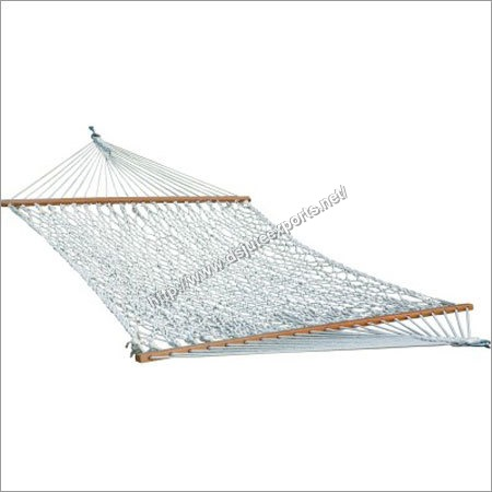 Jute Cotton Hammock