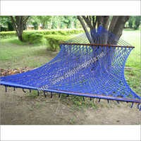 Fancy Jute Cotton Hammock