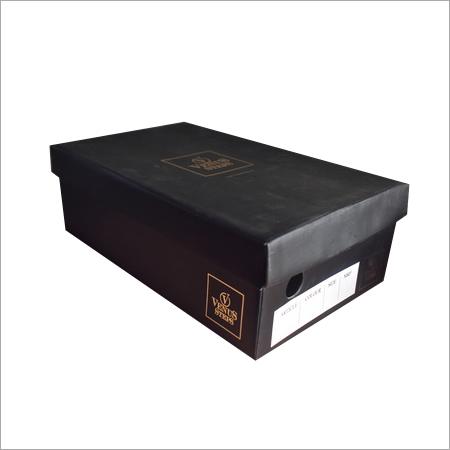 Footwear Corrugated Box