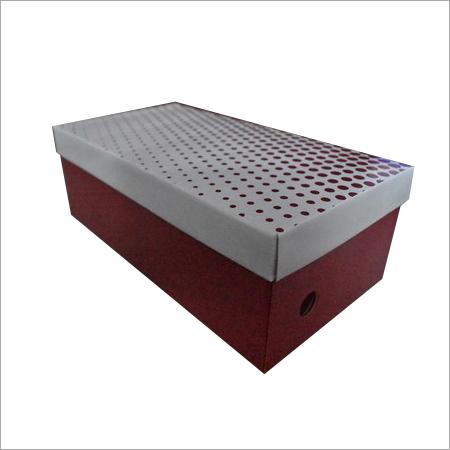 Footwear Box