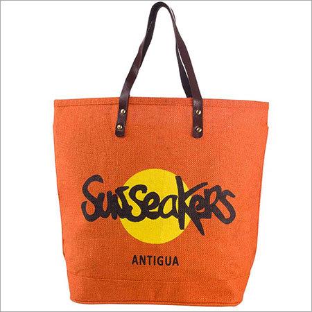 Eco-Friendly Beach Bags