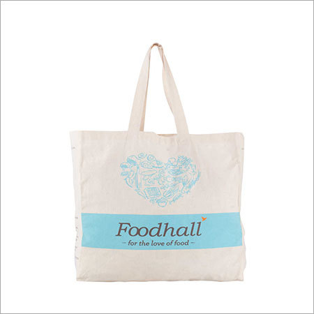 Foodhall Votton Tote Bags