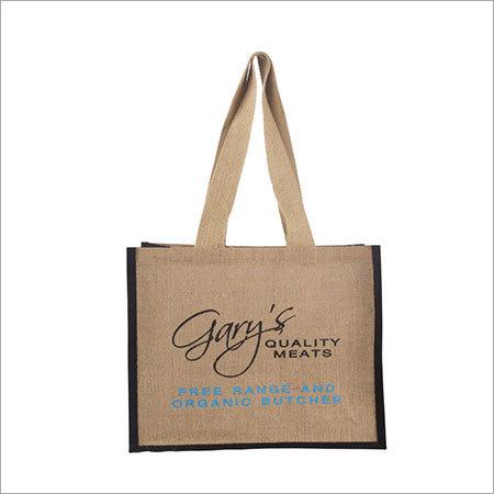 Garys Jute Bag
