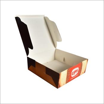 Confectionery Box