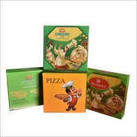 Food Packaging Boxex