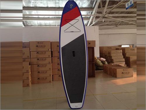Fender & Surfboard