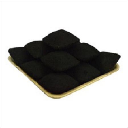 Coconutshell Charcoal Briquettes