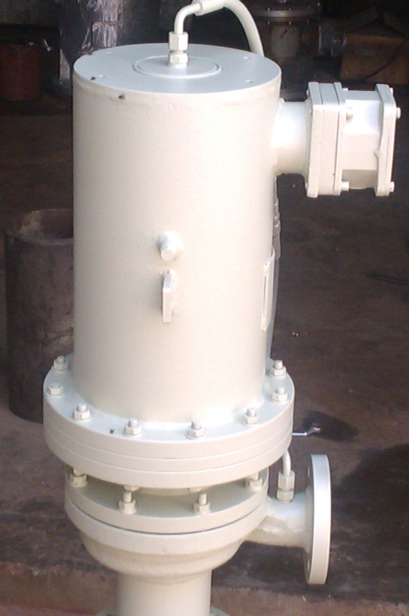 Oil Motor Pump